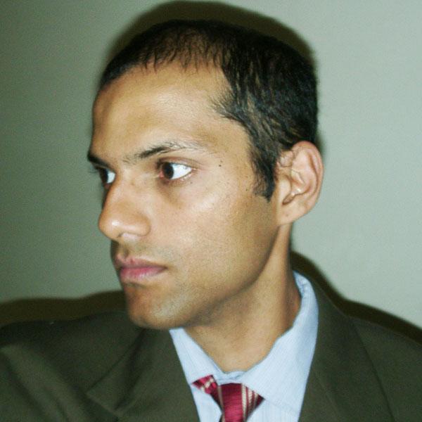 Shyam Vijay (Director)
